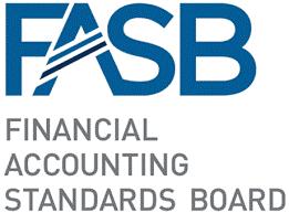 FASB Financial Accounting Standards Board Logo
