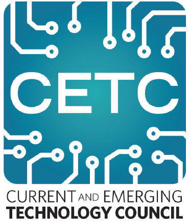 Current and Emerging Technology Council Graphic