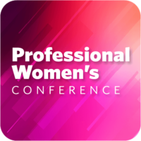 Professional Women's Conference 2021 Image